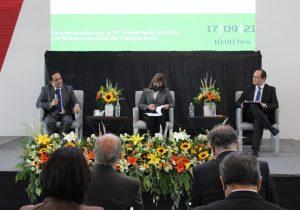 Realiza ITEA jornadas por la transparencia en Aguascalientes