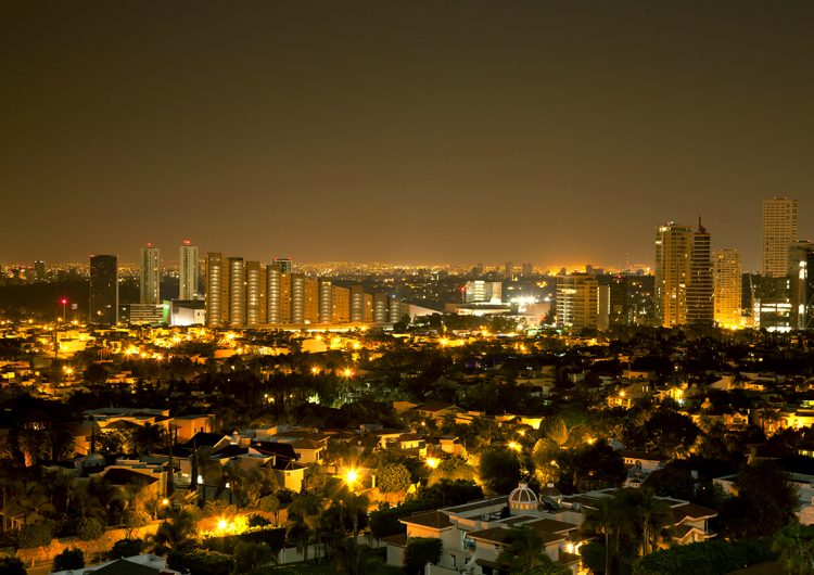 Analizarán cómo deben adaptarse las ciudades a la nueva normalidad