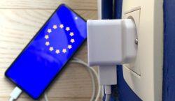 Comisión Europea propone un cargador universal para dispositivos electrónicos; Apple…
