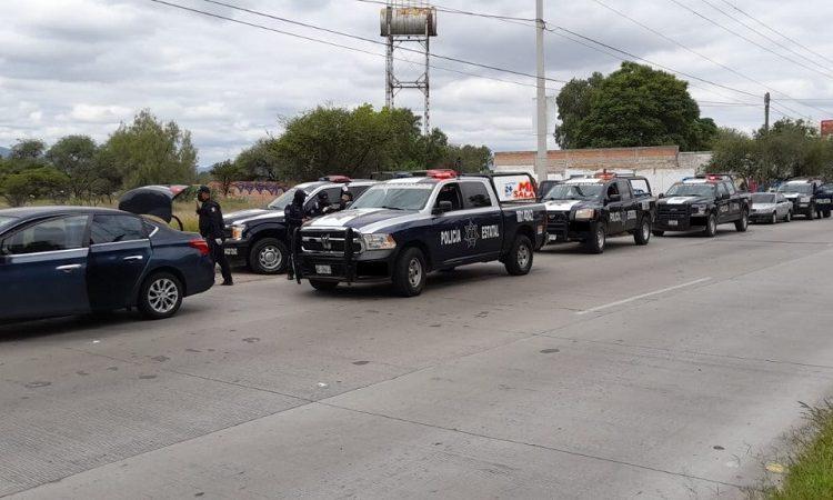 Desmantelan banda de defraudadores de tarjetas bancarias en Aguascalientes