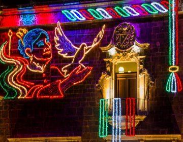 Con tres conciertos y 8 mil personas será el festejo del grito en Aguascalientes