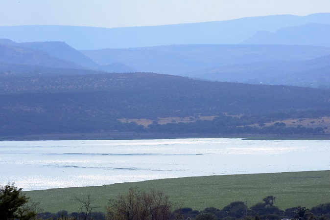 7 presas de Aguascalientes al 100% de su capacidad: CONAGUA