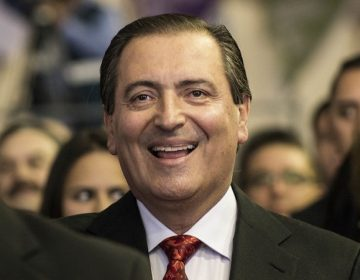 Vincula FGR a proceso a Luis Armando Reynoso Femat por defraudación fiscal