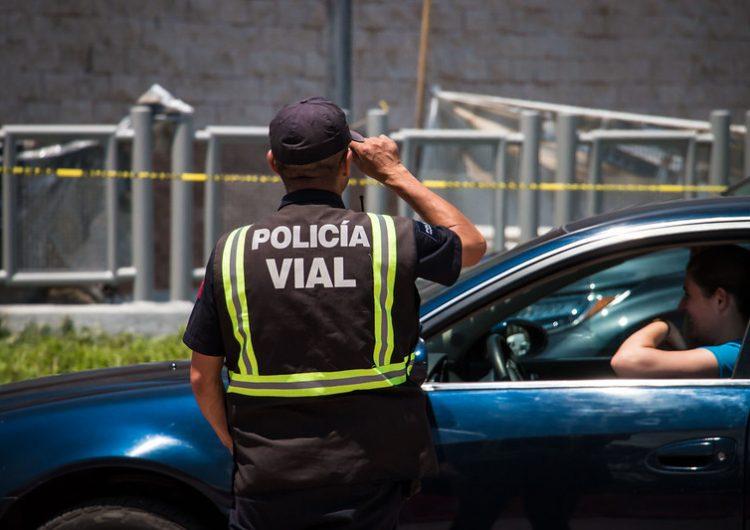 Este será el operativo de tránsito por fiestas patrias en Aguascalientes