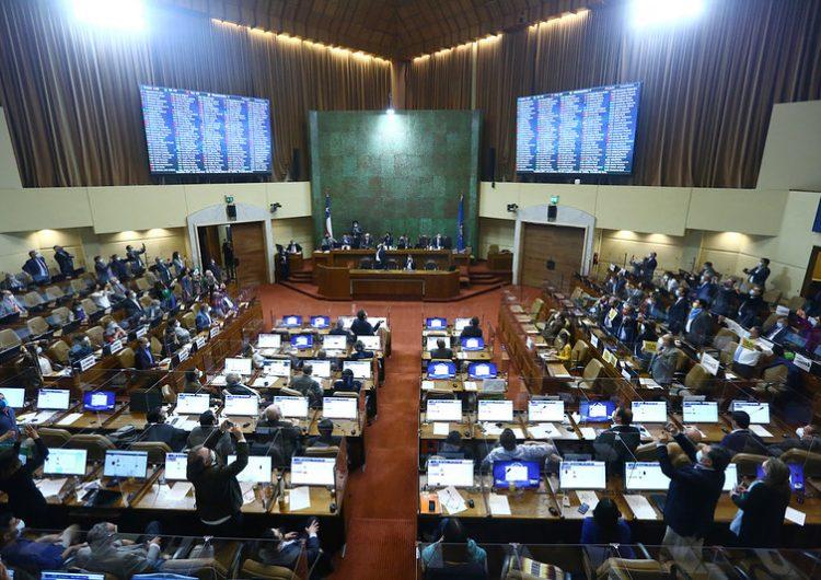 En Chile, diputados aprueban el aborto libre hasta las 14 semanas de gestación