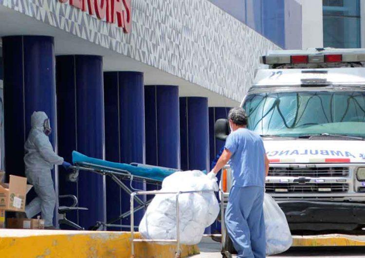 519 nuevos contagios Covid y 24 muertos en 24 horas en Puebla