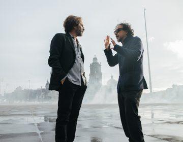 Alejandro González Iñárritu termina el rodaje en México de 'Bardo', su nueva película