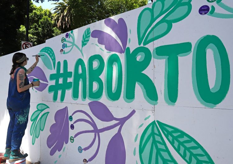 Suprema Corte de México declara inconstitucional que se castigue el aborto