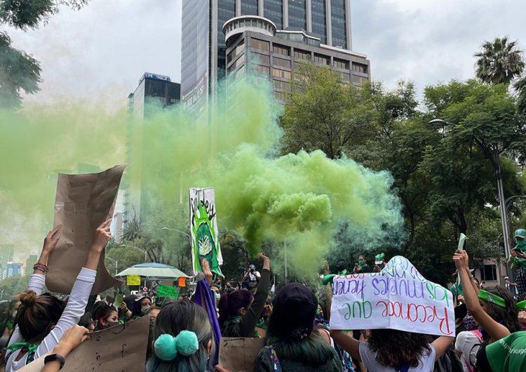 #28S: clamor por el derecho al aborto se escucha en América Latina