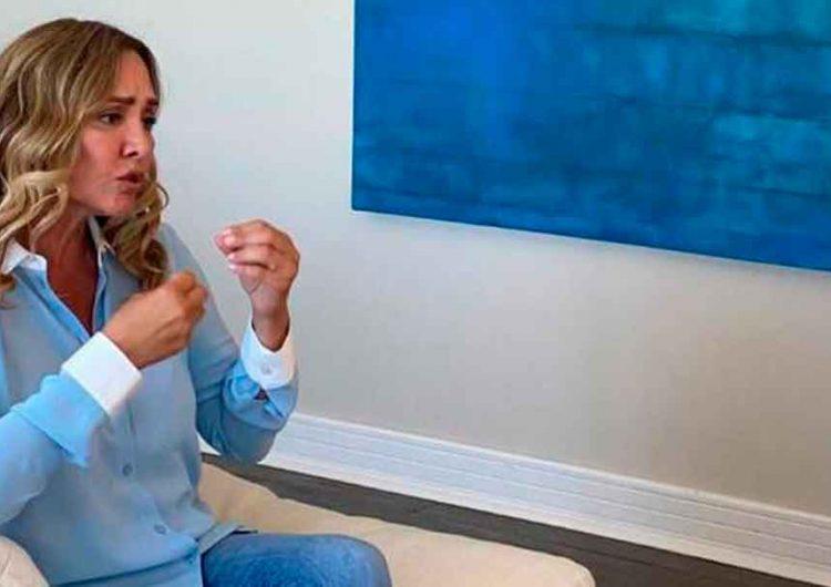 Angélica Fuentes ve avance positivo en consolidación de emprendimientos femeninos