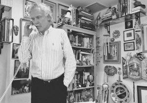 'La gente que deja algo como ser humano y artista nunca muere'