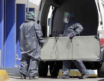 COVID PUEBLA. En 24 horas, 288 nuevos infectados y 26 muertos