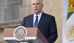 Mientras Europa exige sanciones contra Cuba, Díaz-Canel es invitado de…