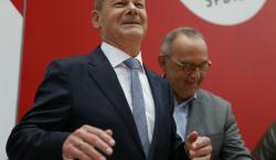 Olaf Scholz, el heredero del legado deAngela Merkel