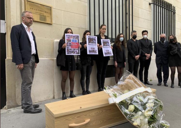 Tribunal popular denuncia asesinatos de periodistas; México, Siria y Sri Lanka, los primeros acusados