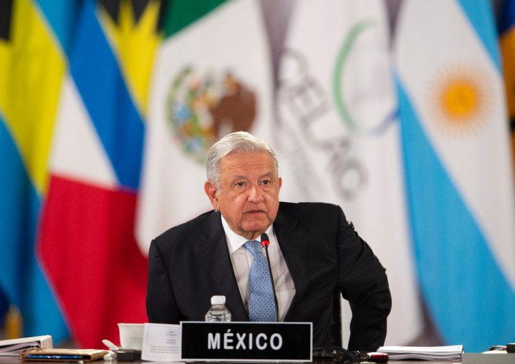 Senadores de EU reclaman a López Obrador no extraditar a Nicolás Maduro