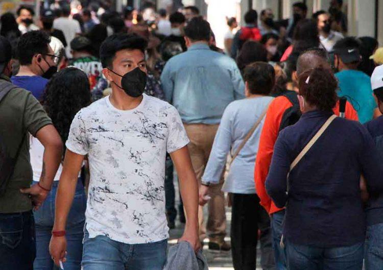 Con unidad de poblanos saldremos de esta pandemia Covid: Barbosa