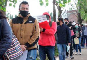 Del 12 al 15 de septiembre, Segunda Dosis AstraZeneca y SinoVac en Puebla capital