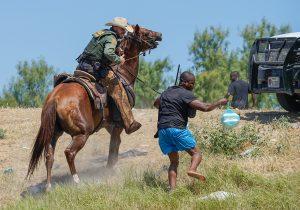 Del Río, Texas: un fracaso más de las políticas migratorias México-Estados Unidos