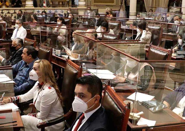 Desde el Congreso de Puebla urgen a regidores designar nuevo edil de Quecholac