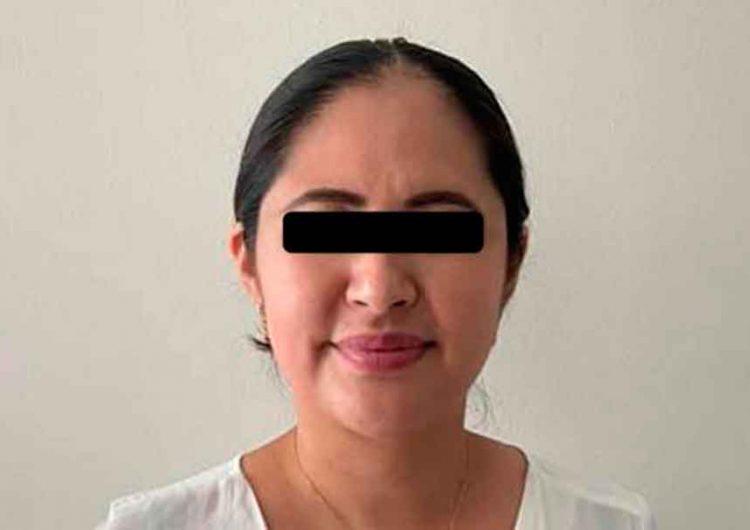 Detención de diputada destapó presunta venta de armas en Tecamachalco, Puebla