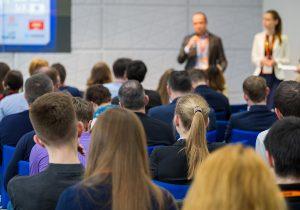 La incertidumbre como ingrediente en la industria de reuniones