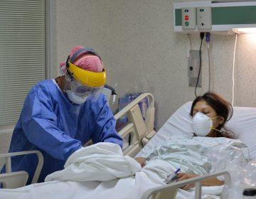 Covid-19, principal causa de muerte en embarazadas en México y Colombia: OPS