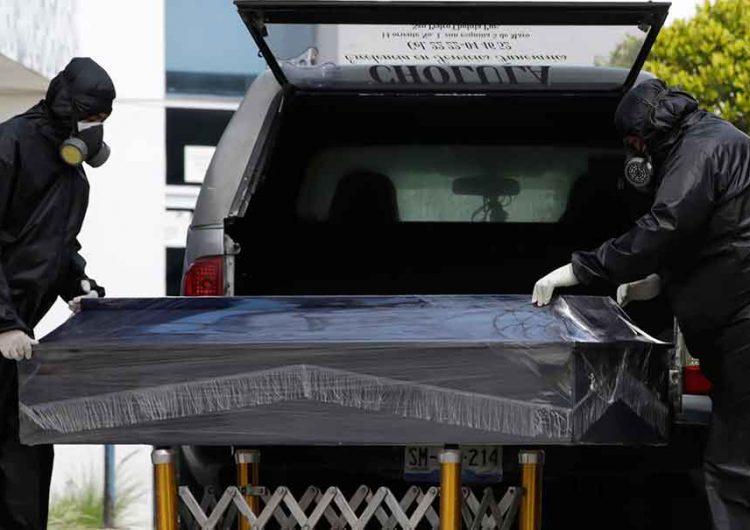 En Puebla, el Covid ha cobrado la vida de casi 15 mil personas desde 2020