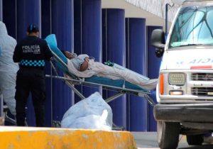 En Puebla la meseta de contagios Covid es alta, advierte la SSA