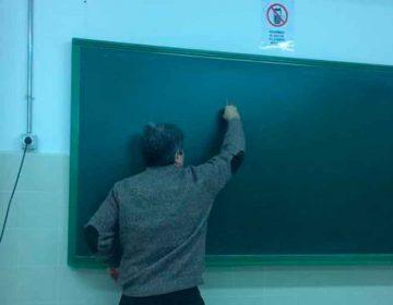 En Puebla maestro gana amparo para dar clases en línea