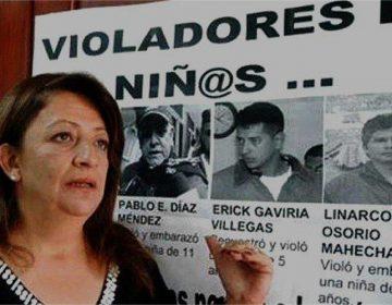 Colombia: Congreso declara inconstitucional la cadena perpetua para violadores y asesinos de menores