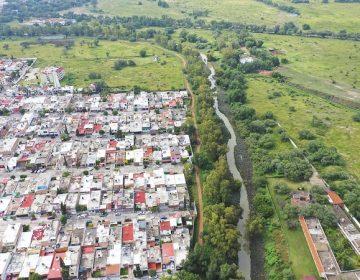 Mantiene Protección Civil monitoreo de embalses de agua en Aguascalientes