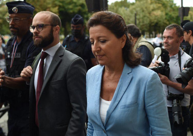 Francia acusa a su exministra de Salud de negligencia en la pandemia de covid-19