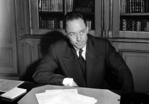 La intemporalidad de Camus