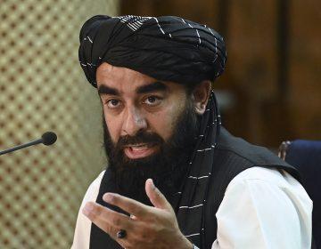 Talibanes nombran a los números uno y dos al frente del nuevo gobierno de Afganistán