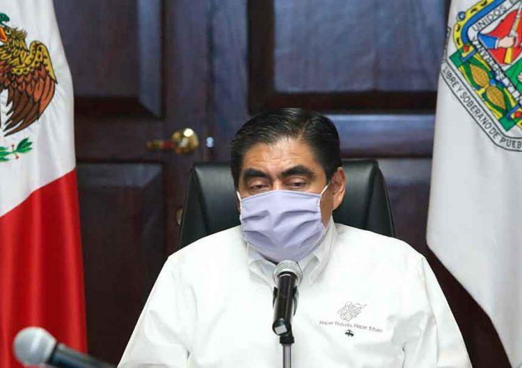 Gobierno de Puebla ofrece apoyo a padres de menor arrollado por RUTA