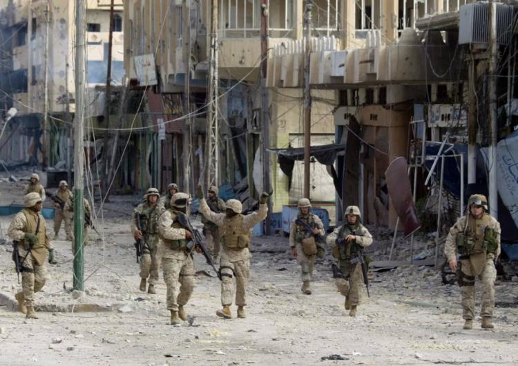 La guerra de EU 'contra el terrorismo' ha matado a 1 millón de personas y gastado 21 billones de dólares