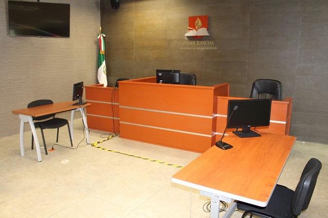 "Vinculan a proceso a dos defraudadores ""montachoques"" en Aguascalientes"