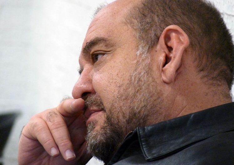 Conocer el pasado para quitarnos la necesidad de querer arreglarlo: José Luis Trueba Lara