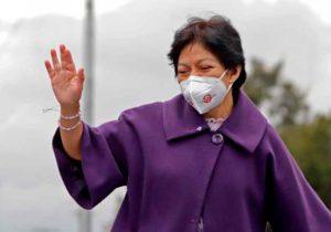 Lilia Cedillo ofrece relación de respeto con el gobierno de Puebla sin perder la autonomía