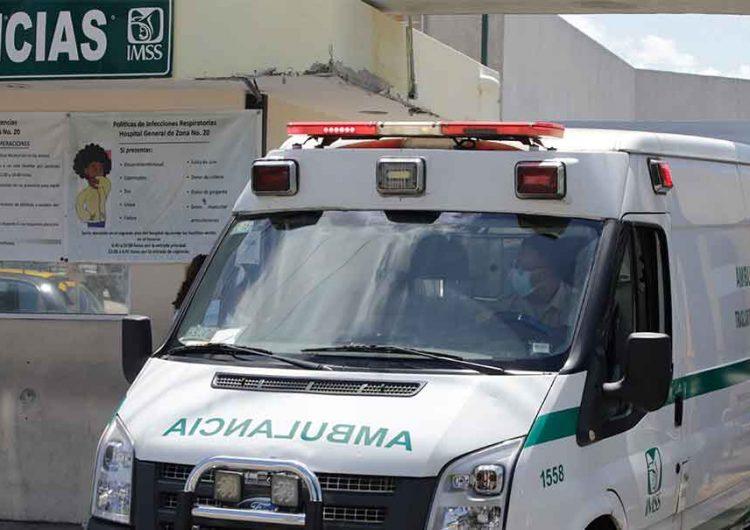 Mil 270 nuevos infectados y 56 muertos Covid durante en fin de semana en Puebla