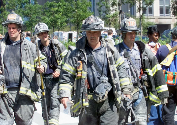 Más personas murieron de enfermedades derivadas del 11/9 que en el propio ataque: informe