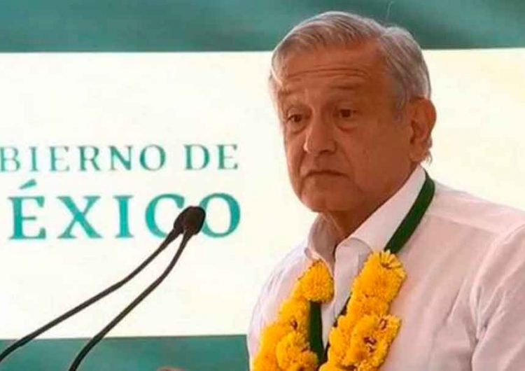 El 2 de octubre Obrador visitará la zona afectada por Grace en Huauchinango