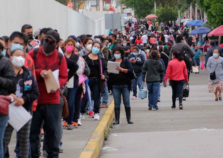 Próximo miércoles inicia vacunación contra el Covid a Centennials de Puebla capital
