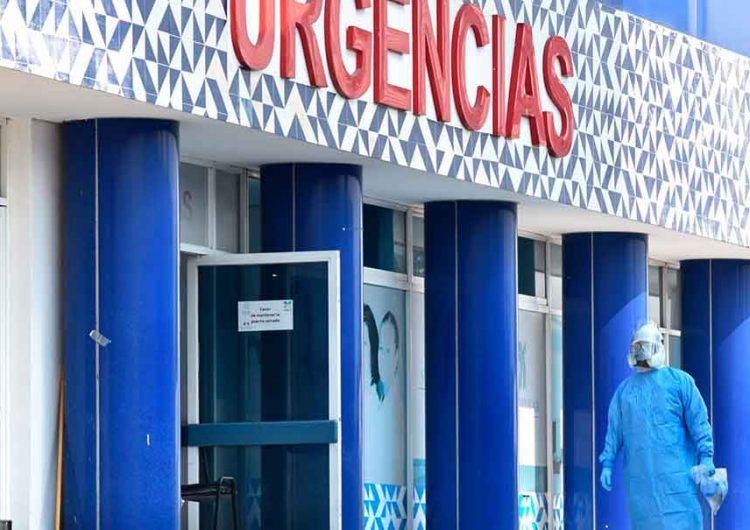 Puebla inicia semana con mil 281 nuevos infectados y 50 muertos Covid