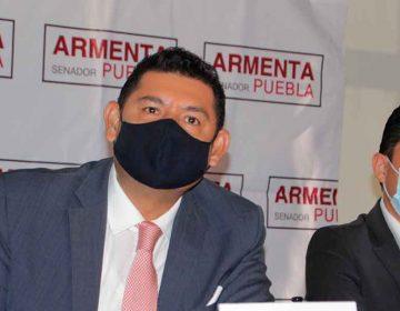 Puebla recibirá un presupuesto 97 mil 485 mdp para 2022