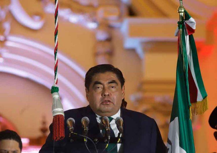 Sólo mil personas podrán asistir al Grito de Independencia en Casa Aguayo