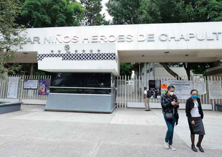 SEP Puebla detecta tres casos Covid en dos escuelas