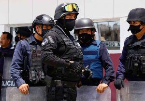 SNTE 23 reprueba desalojo y detención violenta de docentes en la SEP Puebla