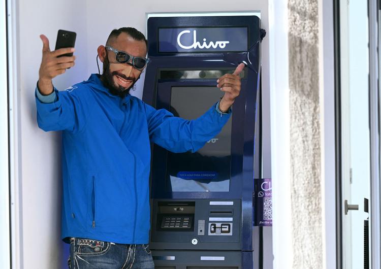 El Salvador, el primer país del mundo en aceptar el bitcóin como moneda legal